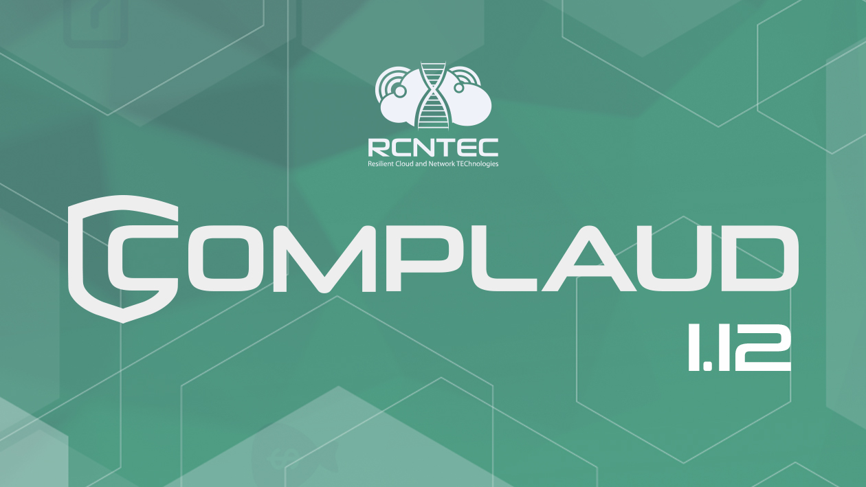 RCNTEC has released a major update of the information