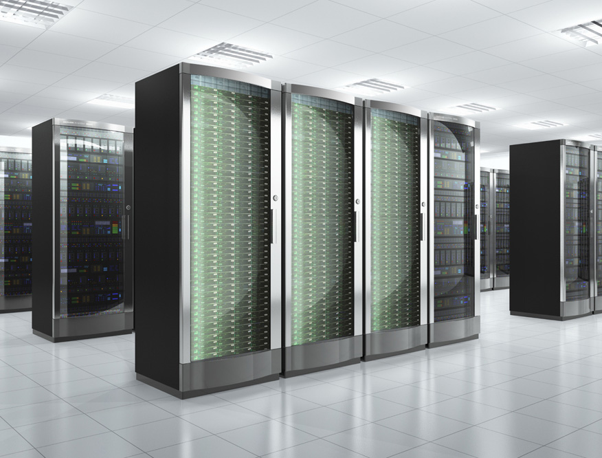 Data Storage System Resilient Cloud