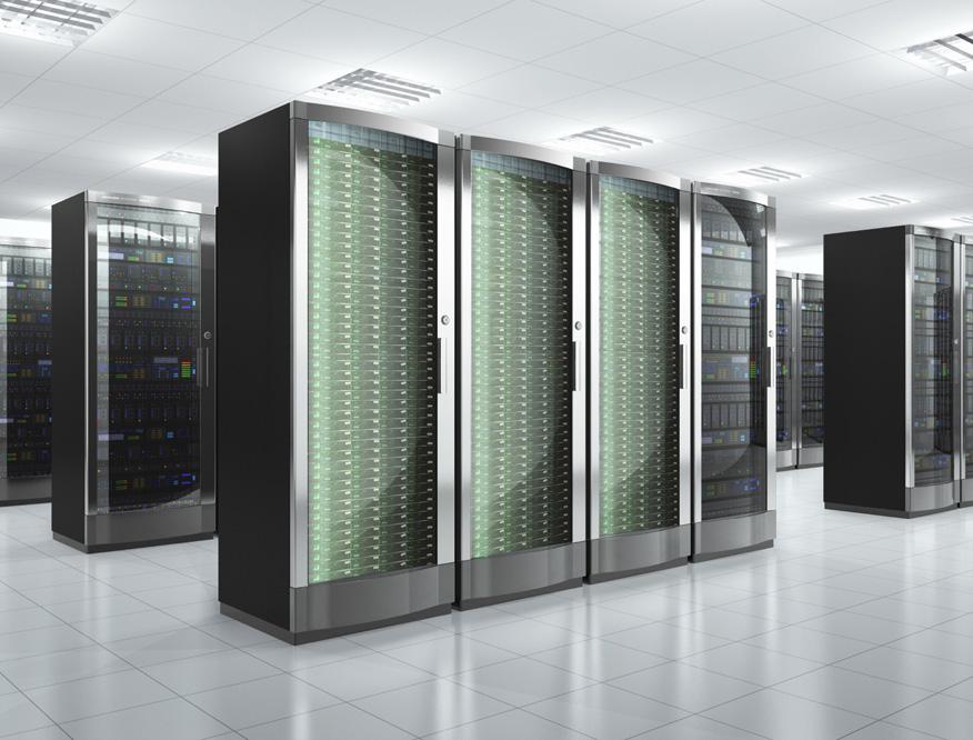 Data Storage System : Data storage system resilient cloud rcntec